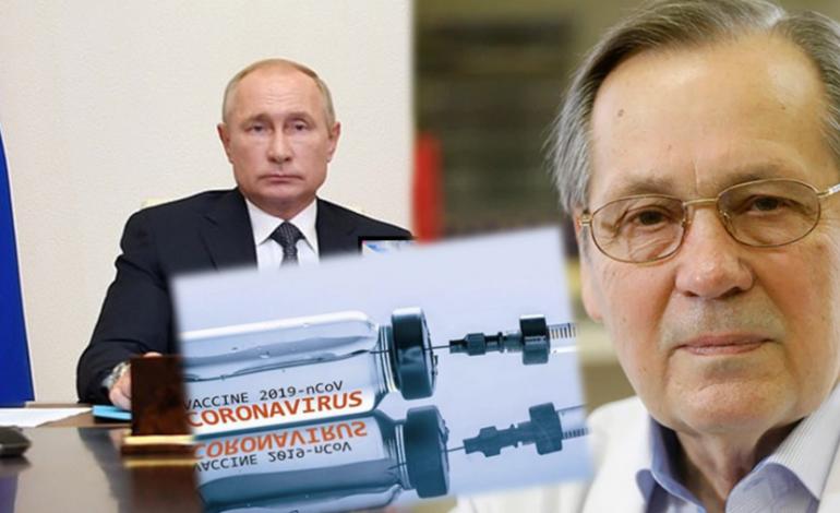 PUTIN APROVOI VAKSINËN KUNDËR COVID-19/ Mjeku rus jep dorëheqjen: Kjo punë nuk është bërë siç duhet, parimet e mjekësisë janë shkelur rëndë