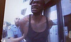 """""""JU LUTEM, MOS MË QËLLONI""""! Dalin pamjet të reja nga vrasja tragjike e George Floyd, 47-vjeçari duke qarë para policëve… (VIDEO)"""