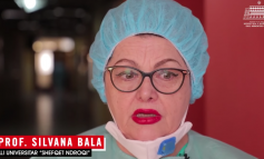 """""""ËSHTË NJË SITUATË E RËNDUAR...""""/ Mjekja Bala sqaron pse tamponi ju del negativ personave të infektuar me COVID-19 dhe ngre alarmin për..."""
