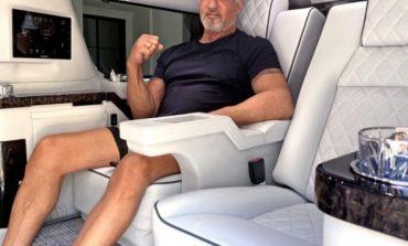 """PAMJET/ Stallone nxjerr në shitje makinën e tij përrallore, një """"apartament"""" mbi katër rrota"""