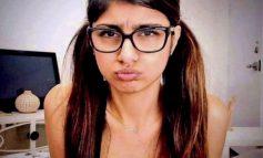 TRAGJEDIA NË BEJRUT/ Mia Khalifa nxjerr në ankand syzet famëkeqe, paratë do të shkojnë për Kryqin e Kuq libanez (FOTO)