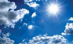 MOTI MUND T'JU PRISHË PLANET PËR PLAZH/ Ja si do jenë temperaturat sot