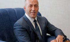 """""""DUA TË PASOJ THAÇIN...""""/ Ramush Haradinaj shpall kandidaturën për president"""