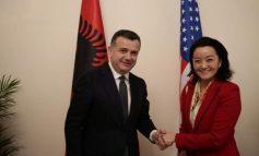 NISMA E RRJETIT TË PASTËR/ Shqipëria përkrah SHBA, Yuri Kim: Krenar që na bashkoheni