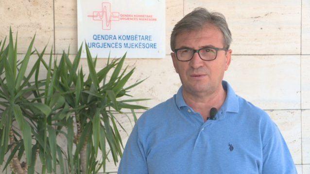"""""""BËRI SIKUR U INFEKTUA ME COVID""""/ shpërthen Skënder Brataj: Nuk ma nxë goja të them e provofsh, duhet patur frikë nga viruset"""