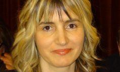 """HISTORI SUKSESI/ Poetja shqiptare Irma Kurti shpallet """"Akademike dhe Presidente nderi"""" e Enciklopedisë Poetike italiane"""