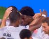 "CHAMPIONS/ Davies trullos Barcelona dhe servir ""manita"" për Kimmich (VIDEO)"