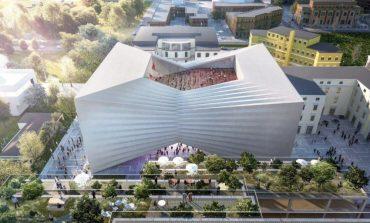 PËRFUNDOJNË SONDAT GJEOLOGJIKE TEK TRUALLI I TEATRIT TË RI/ Veliaj: Do jetë shtëpia e re e artit dhe e bashkimit (FOTO)