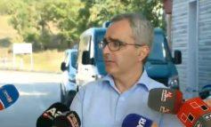 FLET NGA KAKAVIJA/ Konsulli shqiptar: Jemi në negociata për shtimin e sporteleve dhe hapjen e kufirit edhe natën