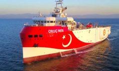 RRITEN SËRISH TENSIONET TURQI-GREQI NË MESDHE/ Erdogan: Do hakmerremi, çdo sulm ndaj anijes do të paguhet me një çmim të lartë