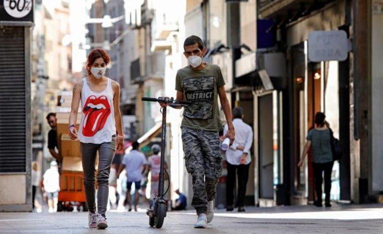 SPANJË/ Turizmi në kolaps, 97,7 % më pak të huaj si pasojë e COVID-19
