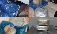 """""""POROSIA""""/ Policia i prish planin shpërndarësit të heroinës, e arreston kur ishte bërë gati për…(EMRI)"""