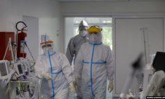 TË DHËNAT E FUNDIT NGA KOSOVA/ Koronavirusi iu merr jetën 7 pacientëve, regjistrohen 250 raste të reja