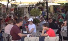 PAMJET NGA KRYEQYTETI/ Lokalet nuk zbatojnë rregullat anti-Covid (VIDEO)