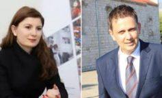 KRYEBASHKIAKU JEP LAJMIN E MIRË/ Pjerin Ndreu: Oliana dhe Ermali, dy zv.kryetarët e kaluan me sukses Covid-19