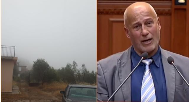 """NË RINI """"ÇMENDI FEMRAT"""" ME UISKI/ Sot Kostaq Papa i thur vargje vetes: Vajta me pushime në fshat dhe iu prura shiun, ishte lot i deputetit për vendlindjen"""