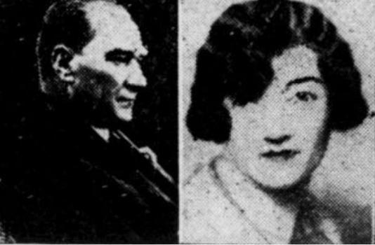 DOSSIER/ Gazeta Franceze (1934). A do të martohet Mustafa Qemal Ataturku me motrën e Mbretit Zog të Shqipërisë?