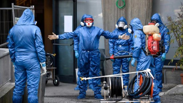 KORONAVIRUSI/ Historiku i pandemive globale, radioaktiviteti, radiacioni dhe COVID-19