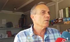 VRASJA E TAKSISTIT NË PREZË/ Fqinji: Nuk kishte konflikte, dëgjuam krisma automatiku... (VIDEO)