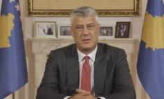 TAKIMI I 2 SHTATORIT KOSOVË-SERBI/ Thaçi: Jemi mirënjohës për përkushtimin e madh të SHBA-ve