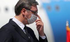 TAKIMI I 2 SHTATORIT/ Vucic: Në SHBA do diskutohet për çështje ekonomike