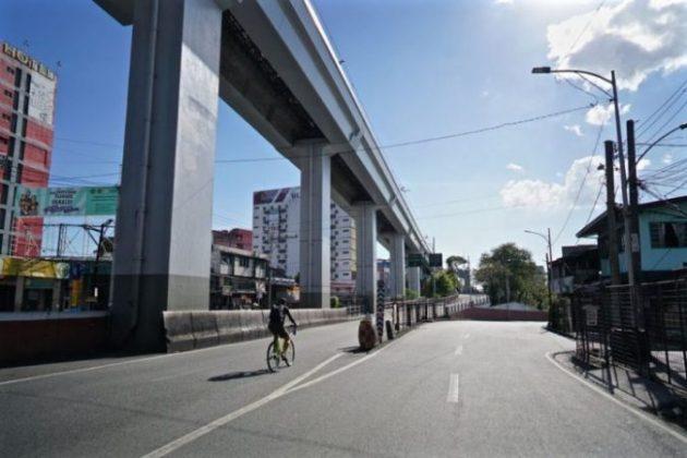 FILIPINE/ 27 milionë banorë u rikthehen kufizimeve për shkak të COVID-19