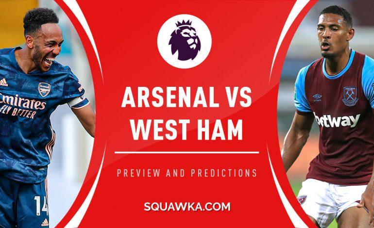 LIVE/ Premier League: Mbyllet ndeshja Arsenal-West Ham. Rezultati 2-1
