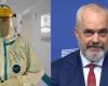 """NË VIJËN E PARË TË """"LUFTËS""""/ Rama i uron ditëlindjen kryeinfermieres së Infektivit: Në këtë ditë është duke u shërbyer pacientëve me Covid-19"""