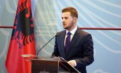 AKADEMIA DIPLOMATIKE KOMBËTARE/ Cakaj: I hapur edhe për shqiptarët e Kosovës, Maqedonisë së Veriut, Mal të Zi e Serbisë