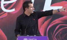 """""""ATA KANË PASAPORTA HOLANDEZE DHE SHTËPI...""""/ Veliaj: Ne kemi vetëm 1 plan, të bëjmë Shqipërinë dhe Tiranën"""