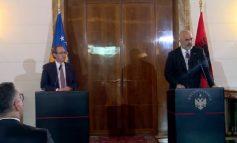 """MBLEDHJA E DY QEVERIVE SHQIPËRI KOSOVË/ """"Zhvendoset"""" në Tiranë më 2 tetor, ja AXHENDA"""