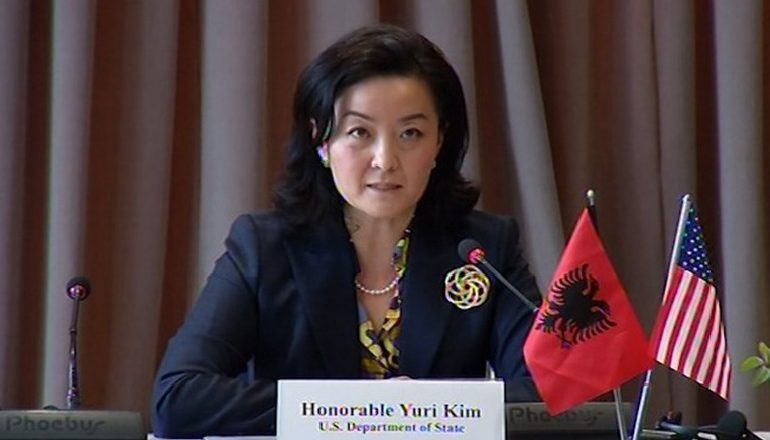 """""""AFATI I FUNDIT I APLIKIMEVE NË BKG""""/ Yuri Kim: Është koha për të vepruar kundër krimit, jo për t'u ankuar"""