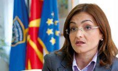"""MAQEDONI E VERIUT/ Ish Ministrja e Brendshme do të vuaj dënimin me 4 vite burg për rastin """"Tanku"""""""