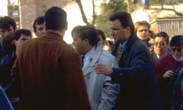 NATA E VRASJES SË AZEM HAJDARIT/ Izet Haxhia: Kush e nxori në pritë, kush e qëlloi! Çfarë më tha Fatmir Haklaj një ditë para vrasjes dhe pse kishte ardhur në Tiranë