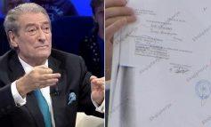 """""""NUK JAM THËRRITUR NË GJYKATË""""/ Avokati i Izet Haxhisë: Berisha gënjeu! Ja dokumentet kur është thirrur në 2001 për vrasjen e Azem Hajdarit"""