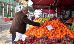 SHIFRAT/ COVID-i bën shqiptarët më kursimtarë, shpenzojnë vetëm për ushqime