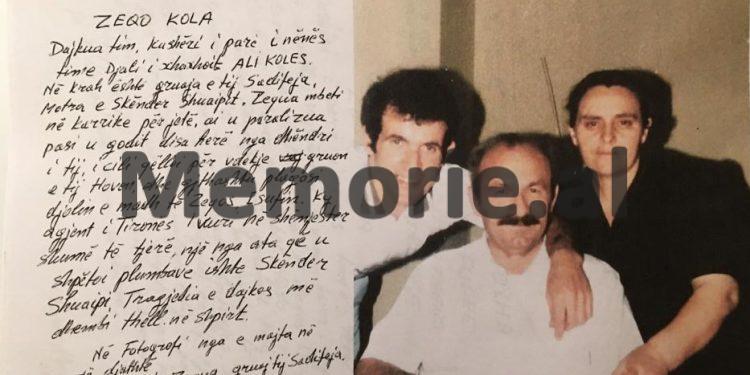 DOSSIER/ Dëshmia e rrallë e Kaso Hoxhës nga SHBA-ja: Sigurimi dërgoi një agjent në Greqi, si 'ushtar i arratisur'
