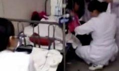 U ARRETUA VITIN E KALUAR/ Helmoi 25 fëmijë të çerdhes për t'u hakmarrë ndaj koleges, dënohet me vdekje edukatorja në Kinë