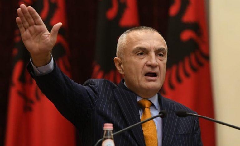Ilir Meta ka të drejtë të ndihet i frikësuar nga zgjedhjet e 2021
