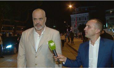 """FUSHATA ELEKTORALE/ Flet Rama: Pse e """"lashë"""" Vlorën për Durrësin në zgjedhjet e 2021"""