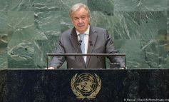 """""""BOTA JONË NUK MUND TA PËRBALLOJË...""""/ Guterres paralajmëron ndaj një """"luftë të ftohtë"""" të re"""