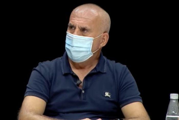 COVID-19/ Mjeku Pipero: Nuk pres mrekulli nga vaksina dhe as nga kurimi me plazmë