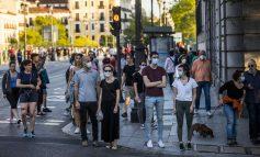 COVID-19/  858,000 banorë në Madrid nën masa bllokimi për 14 ditë. Rriten rastet e reja në Gjermani, Mynihu forcon...