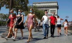 COVID-19/ Gjysma e Europës me rritje infeksionesh. Franca nuk përjashton bllokimin total