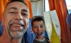 SHOKUESE/ Babai në Itali vret djalin 11-vjeçar dhe më pas veten, ja mesazhi që kishte lënë në Facebook (FOTOT)