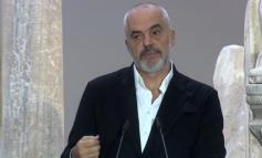 MARRËVESHJA ME BE/ 50 milionë euro investime në... Rama: Procesi i rindërtimit, fuqizim ekonomik