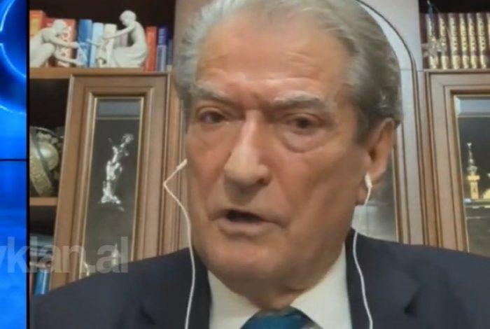 VRASJA E AZEM HAJDARIT/ Sali Berisha: I thashë bën mirë të zhdukesh 6 muaj kur…