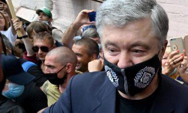KORONAVIRUSI/ Ish-presidenti ukrainas Poroshenko del pozitiv me COVID-19