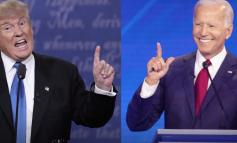 JOE BIDEN APO TRUMP? Ja kush e fitoi debatin e parë sipas sondazheve në SHBA