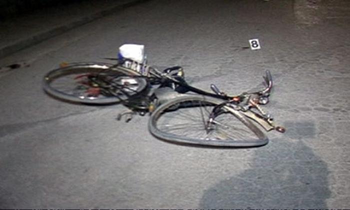 AKSIDENT TRAGJIK/ Trajleri përplas për vdekje biçiklistin në Laç